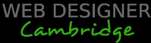 Web Designer Cambridge